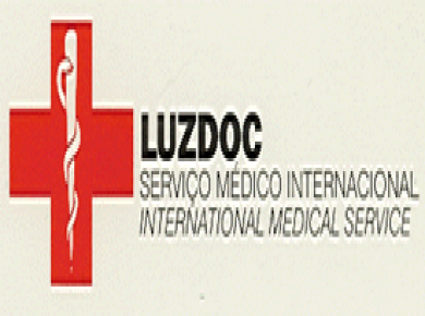 LUZDOC - International Medical Service, Praia da Luz
