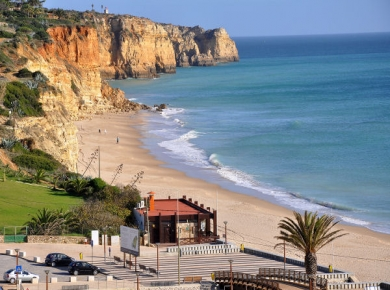 Porto do Mos, Lagos, Algarve