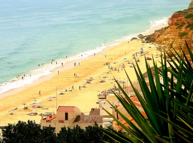 Salema, Algarve