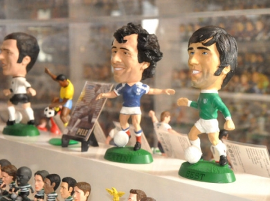 Sport Miniatures Exhibition, Algarve